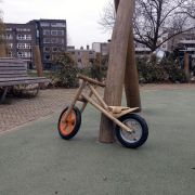 kaboogabike image - on the playground